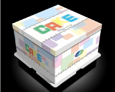 蛋糕包装设计为什么要选择纸盒包装设计,纸盒包装设计的优点