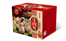 食品礼盒包装 月饼牛奶饮品饮料快消品特产食品包装设计节日礼盒