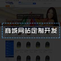 电子商务/商城网站私享定制/B2B2C商城建设
