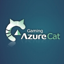 CAT猫互联网品牌logo设计