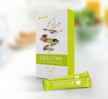 酵素产品包装设计