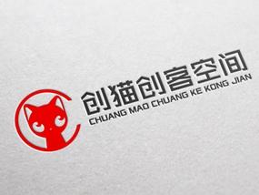 创猫创客空间logo设计