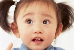 宝宝起小名 看明星们如何给宝宝起个洋气的乳名