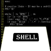 Shell脚本开发Linux bash开发定时任务自动备份磁盘
