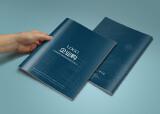 科技安防画册