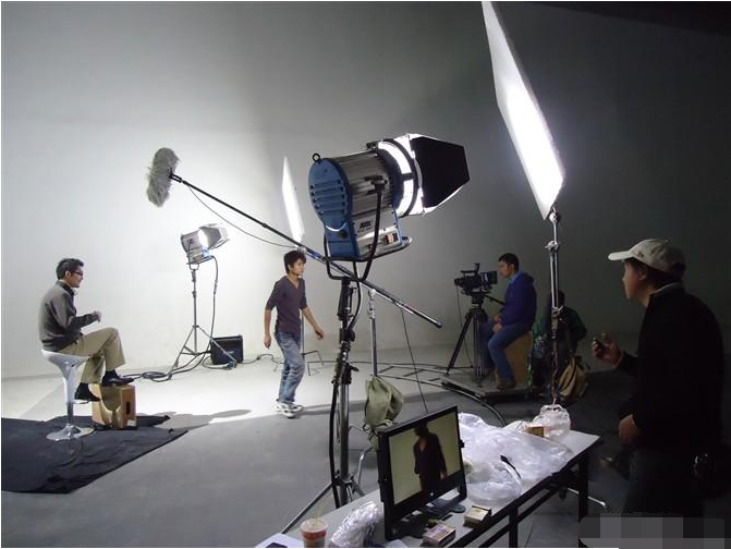 影视制作公司