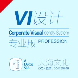 企业VI系统项目全案设计