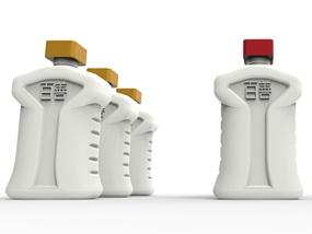 酒瓶外观设计