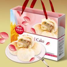 食品类礼盒-月饼包装设计