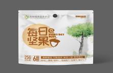 坚果包装设计食品包装设计