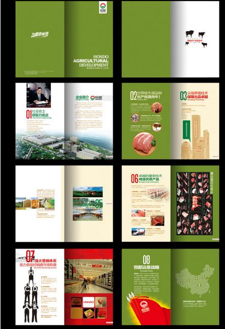 画册设计师的职业要求,如何成为一个优秀画册设计师