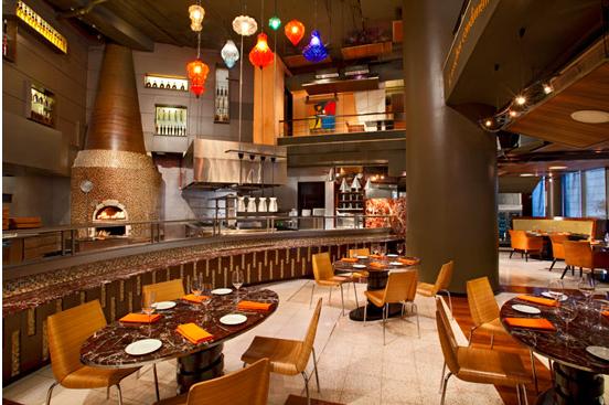 30句经典餐厅广告语欣赏,优秀餐厅广告语学习
