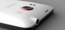 HTC手机外观及结构设计