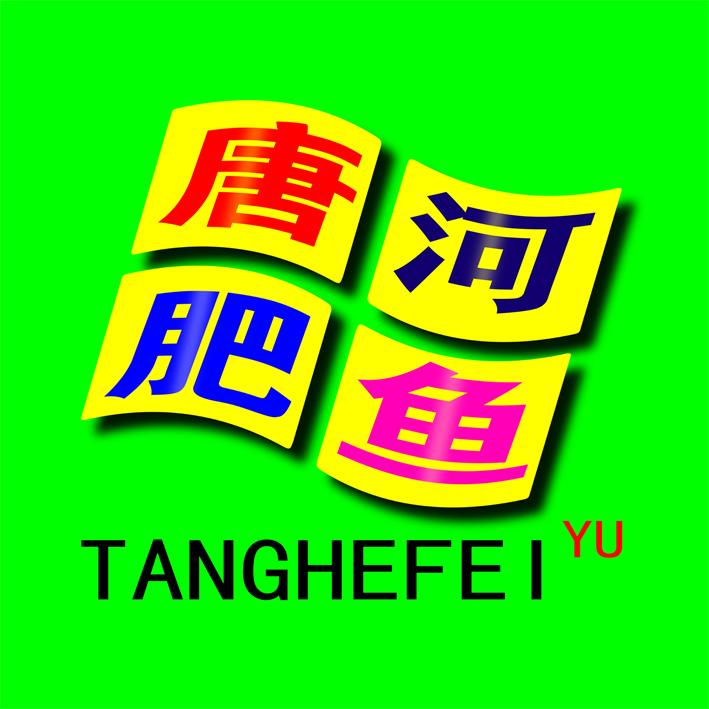 唐河肥鱼字体设计