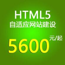 威客服务:[79764] HTML5自适应网站开发