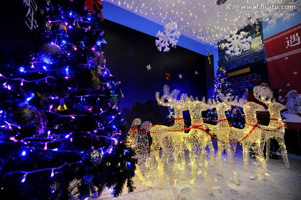 14句浪漫圣诞节祝福语,给朋友送上最温馨的祝福