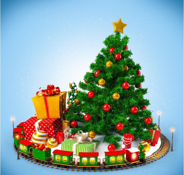 2017最新圣诞节祝福语,给小伙伴发圣诞节短信祝福