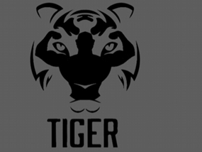 Tiger国际健身会所LOGO设计