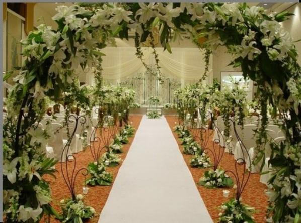 浪漫西式婚礼策划文案欣赏,西式婚礼怎么策划