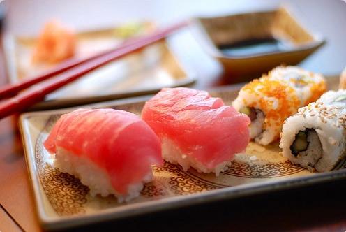 餐飲——壽司