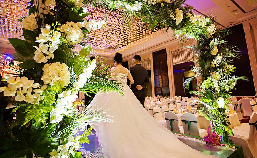 浪漫婚礼准备方案,浪漫婚礼策划方案