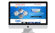 营销型网站建设化工行业/企业网站建设