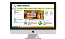 教育行业官网定制/企业官网建设