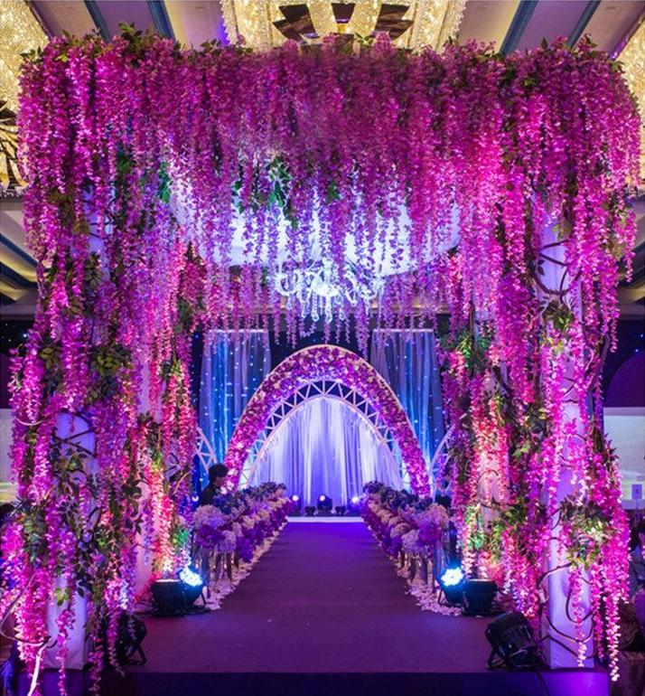 浪漫婚礼策划方案,浪漫的婚礼是如何举行的