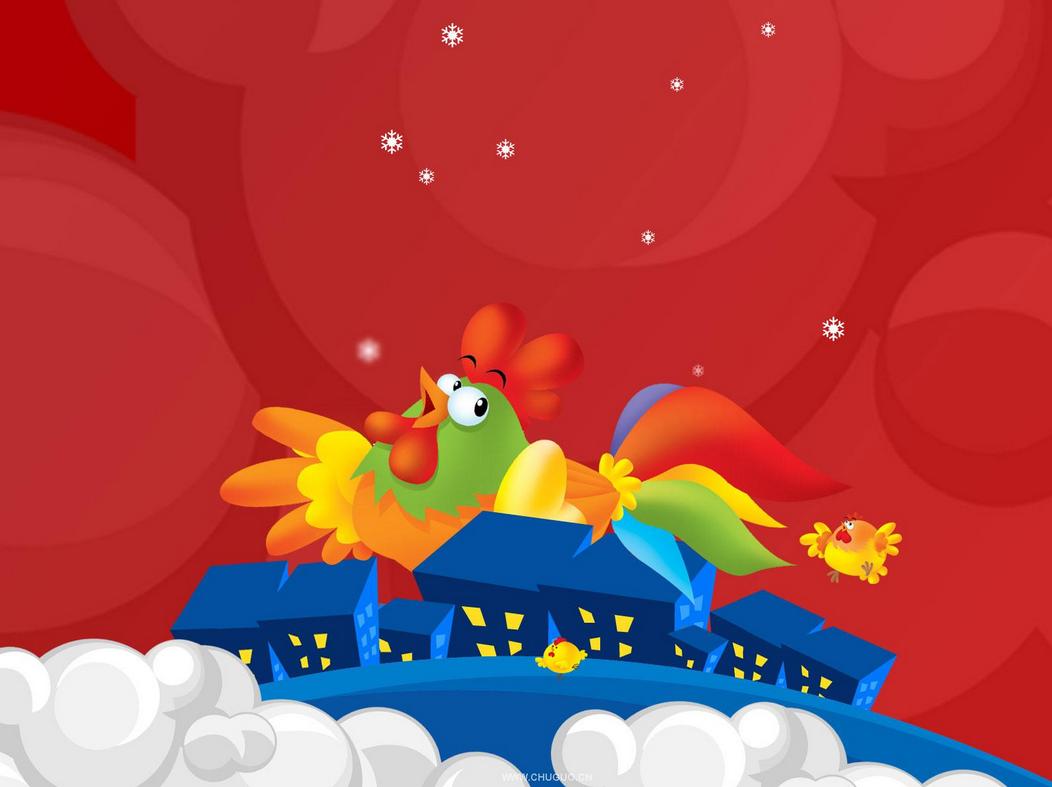 猴去鸡来,2017新年祝福短信要怎么写