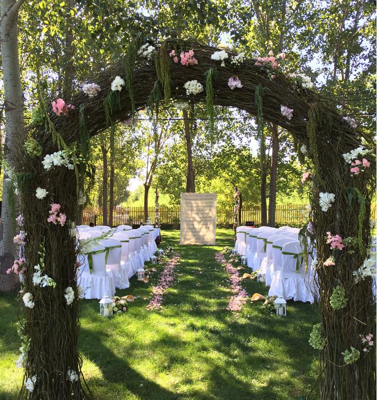 最详细完整的婚礼流程,准备明年结婚的小伙伴学起来