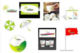 幼儿园VI设计方法,幼儿园VI设计步骤