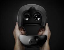 VR智能型眼罩