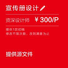 威客服务:[81662] 宣传画册设计
