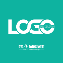 【LOGO设计标准款】品牌设计企业形象标志设计原创