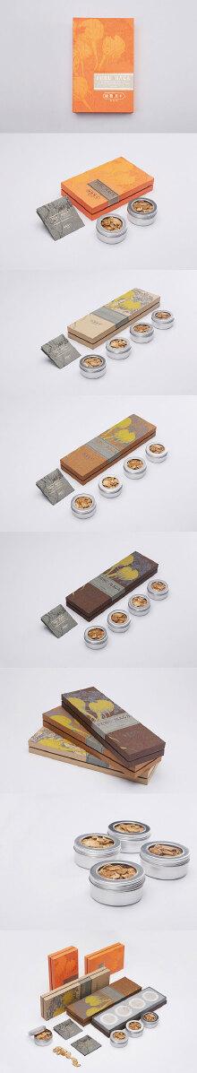 秘鲁玛卡包装