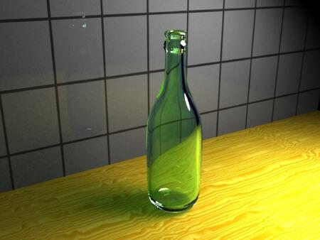 3D建模、材质、VR渲染