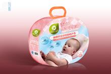 婴幼儿产品包装