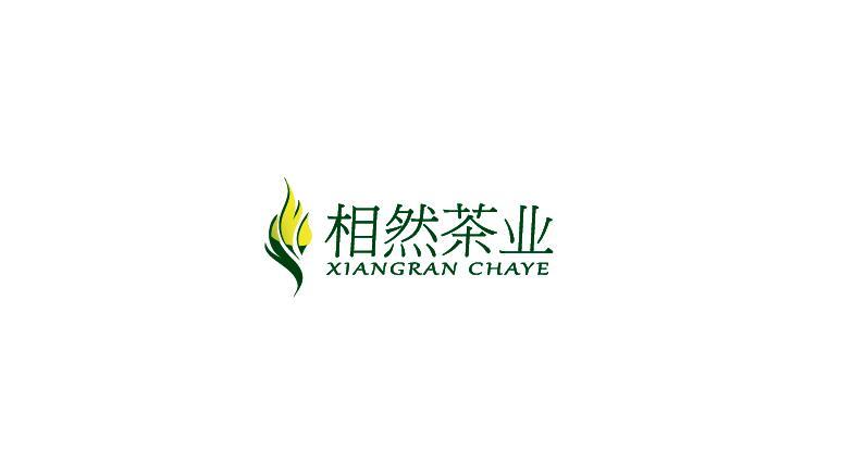 茶品logo