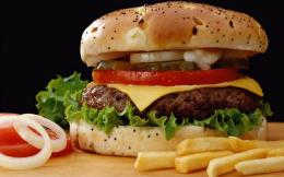 30条西方快餐店广告语,欧美国家餐饮店是怎么写广告语的