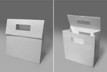 威客服务:[84552] 包装盒(袋)款式设计