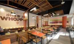 快餐厅装修设计方法,如何提高西餐厅装修设计的实用性
