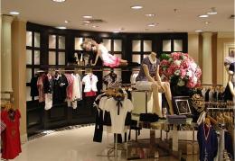服装店店面设计方法,服装店装修设计如何吸引更多消费者