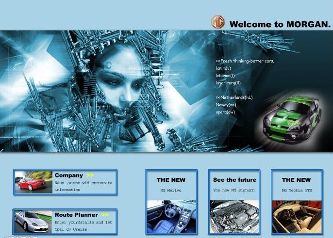移动端网页设计小技巧分享,怎么让移动端网页更好看