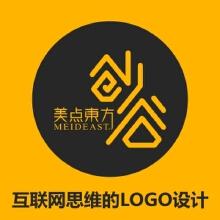 威客服务:[86391] 【美点logo设计】互联网思维的食品化妆品农业企业标志商标设计
