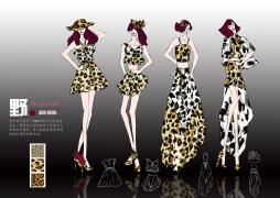 服装设计需要考虑的要素,服装设计受什么影响