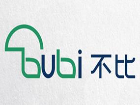 新型竹木结构伞logo 设计