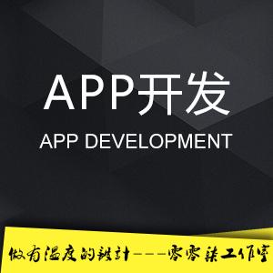APP软件开发