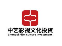 深圳中艺影视公司LOGO设计