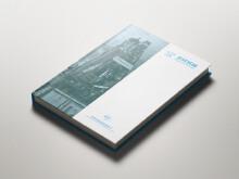 金时机械产品画册