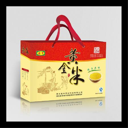 小米包装箱